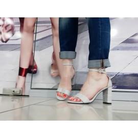 Дамски сандали 18F8225-2