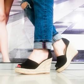 Дамски сандали 2236