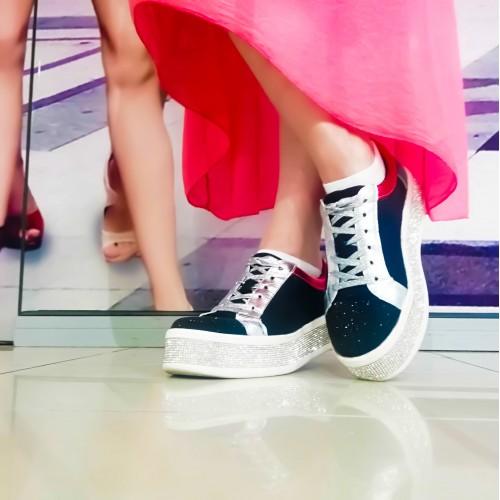 Дамски обувки 3860-3 - DICIANI