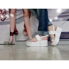 Дамски сандали 53-02