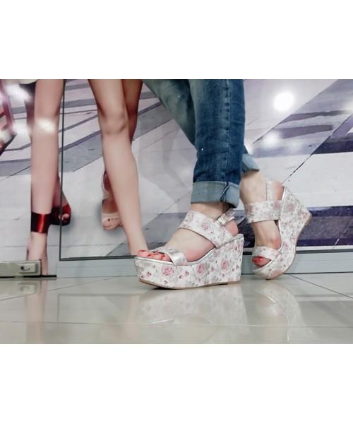 Дамски сандали 8628-02 - DICIANI