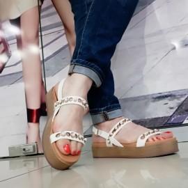 Дамски сандали С2018-9