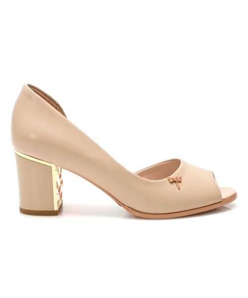 Дамски обувки D101-K99 - DICIANI