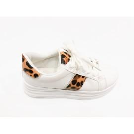 Дамски обувки K-387