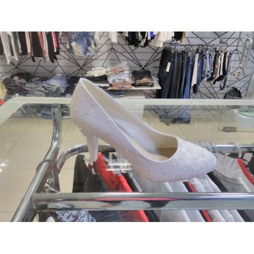 Дамски обувки F210-A1138 - DICIANI