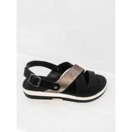 Дамски сандали 2602-8