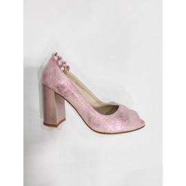Дамски обувки E-616