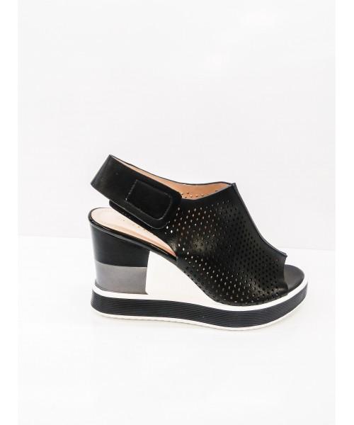 Дамски сандали 9623