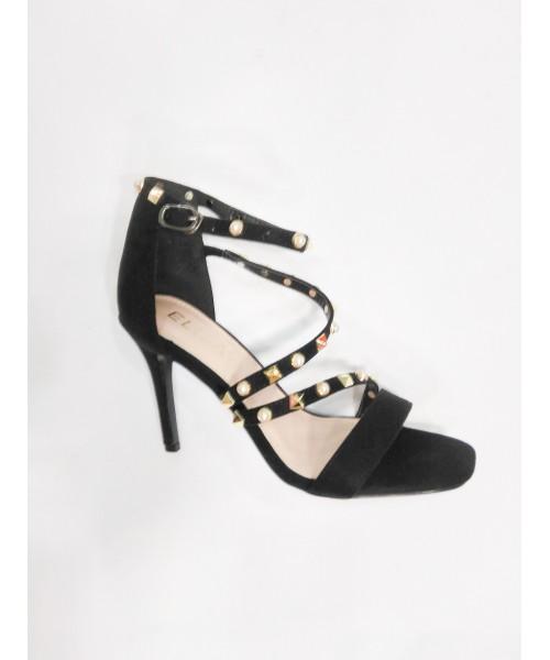 Дамски сандали 09-45