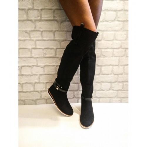 Дамски чизми C066 - DICIANI
