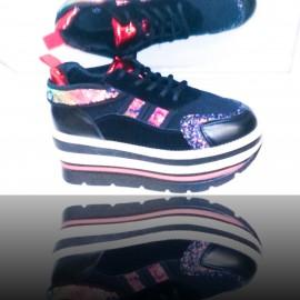 Дамски спорни обувки R-469