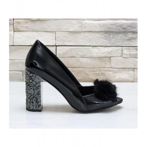 Дамски обувки 01B-6 - DICIANI