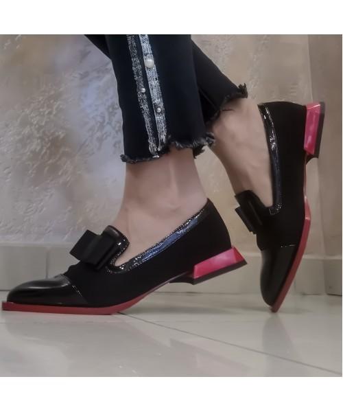 Дамски обувки 7652 - DICIANI