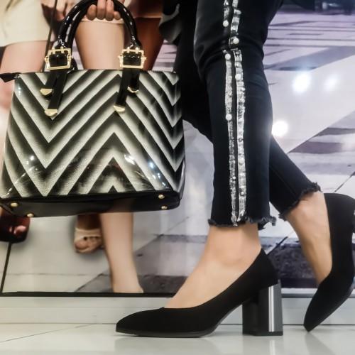 Дамски обувки C89 - DICIANI