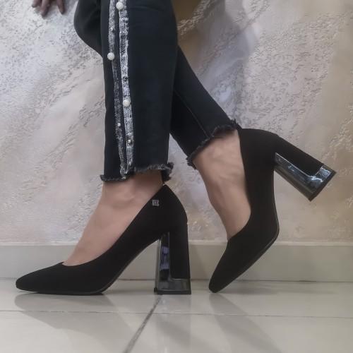 Дамски обувки D166 - DICIANI