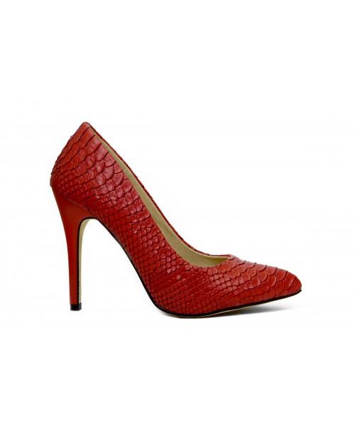 Дамски обувки E-16-1020 - DICIANI