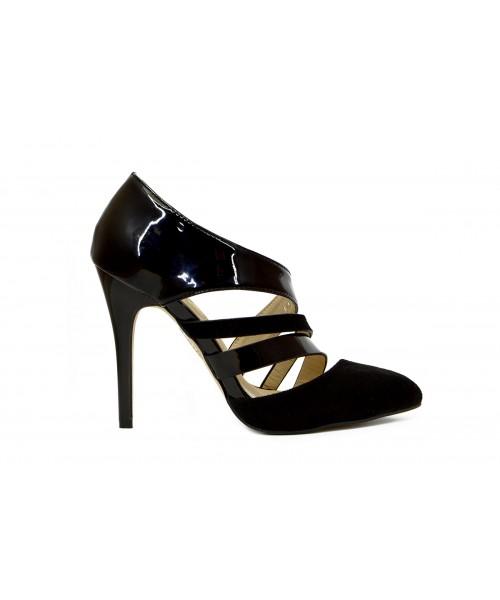 Дамски обувки E-16-1010
