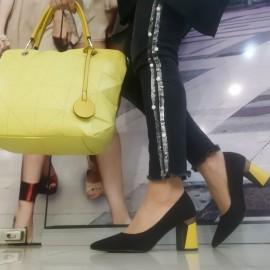 Дамски обувки  F619