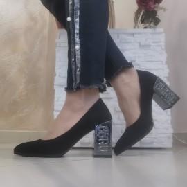 Дамски обувки F791