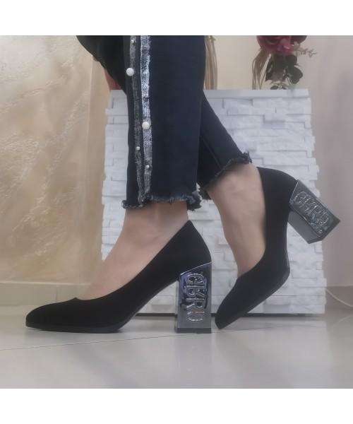 Дамски обувки F791 - DICIANI