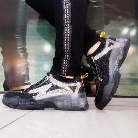 Дамски обувки-спортни JG 2002