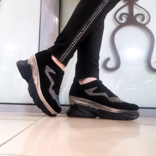 Дамски обувки JG2005 - DICIANI