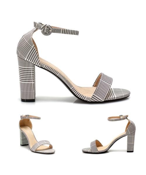 Дамски сандали 18F8225-2 - DICIANI