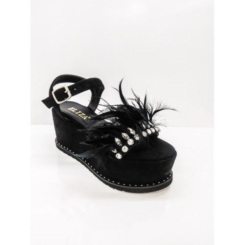 Дамски сандали 6L-38 - DICIANI