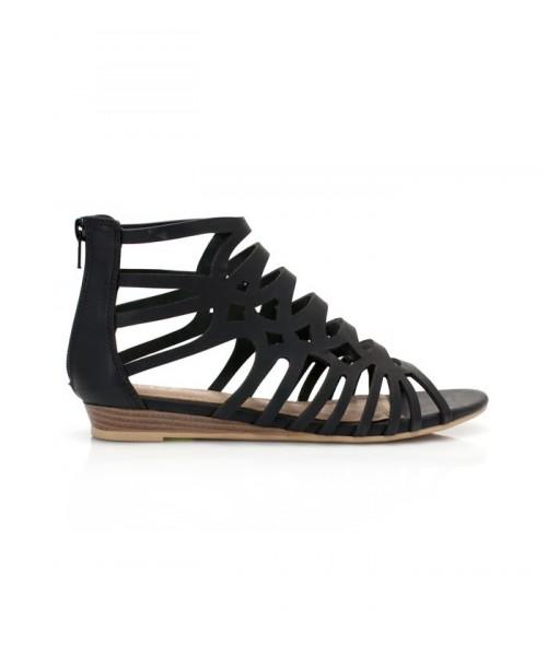Дамски сандали F632-8