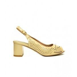 Дамски сандал E2005B-2217