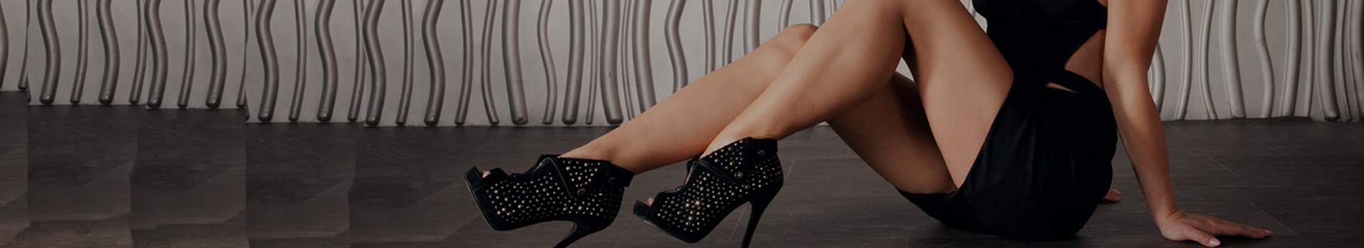 Елегантни обувки - DICIANI